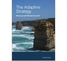 The Adaptive Strategy